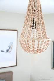 Chandelier Lyrics How To Make A Chandelier Come Learn How To Make Your Own Wood Bead