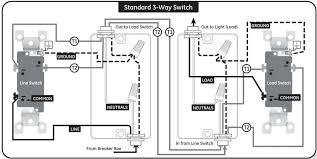 Installing A Motion Sensor To An Existing Light Fixture Motion Sensor Light Switch Circuit Diagram Understanding 3 Way