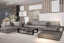 Graceful Modern Fabric Sofas White Contemporary Sofa Set Vg Vip - Cloth sofas designs