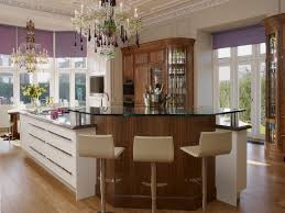 Kitchen Collections Luxury Bespoke Kitchens Milan Collection Mark Wilkinson