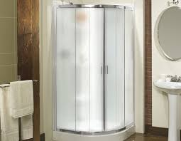 Maax Shower Door Intuition Neo Shower Door 32 Showers Doors