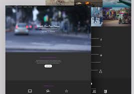 landing zero free bootstrap landing page template graphicsfuel