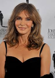 Jaclyn Smith Hairstyles Bangs 42lions Com