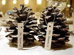 Pine Cone Wedding Table Decorations 155 Best Pine Cone Wedding Images On Pinterest Pine Cone Wedding