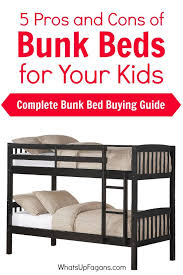 Cheapest Place To Buy Bunk Beds 10 Tips For Selecting The Best Bunk Bed For Your Bunk Bed