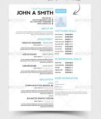 Awesome Resume Templates Free Psd Resume Template U2013 51 Free Samples Examples Format Download