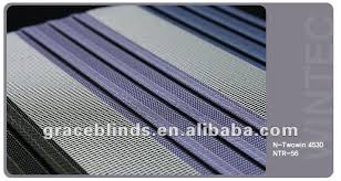 Roller Blinds Fabric Horizontal Zebra Roller Blinds Blinds Fabric Components Shop