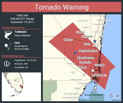 Coral Springs Florida Map by Nws Miami On Twitter