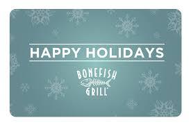 bonefish gift card bonefish gift cards gift card ideas