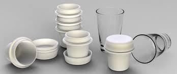 cups yanko design