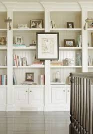 painting built in bookcases 15 inspiring bookcases with glass doors for your home hallway