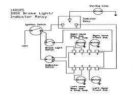 spotlight wiring diagram relay motorcycle spotlight relay switch