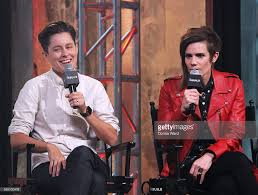 aol build speaker series cameron esposito and rhea butcher