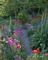 Rock Garden Perennials by Low Maintenance Perennials Pennsylvania Horticultural Society