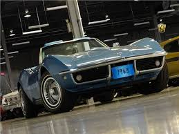 1968 chevrolet corvette for sale 1968 chevrolet corvette for sale gc 15286 gocars