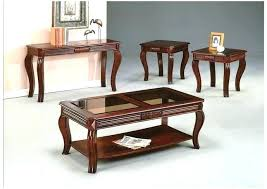 Coffee Tables And End Table Sets Coffee Table With Chairs Lacrosse Dining Table From Furniture