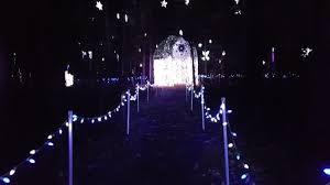 Garvan Gardens Christmas Lights Web Extra Holiday Lights At Garvan Woodland Gardens