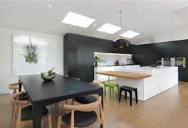 black kitchen design kitchen design latest trends 2016