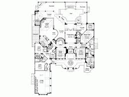 courtyard garage house plans mediterranean house plan with courtyard one story plans modern