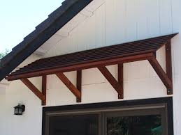Homemade Window Awnings Wooden Window Awnings Awnings Window Repair Exterior Windows