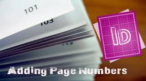 indesign tutorials for beginners cs6 how to add auto page numbers in indesign cs6 indesign tutorial