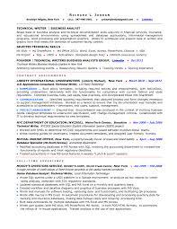 emejing telecom analyst cover letter ideas podhelp info
