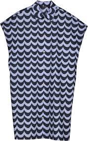 marimekko soile laine dress blue dark blue u2013 pirkko