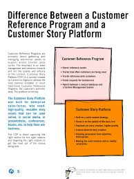 the visual testimonial narrative authenticity the of customer storytelling