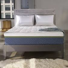 Sleep Innovations Touch Of Comfort Memory Foam Mattresses Sleep Innovations