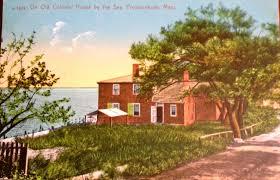 Cape Cod Farmhouse Cape Cod Bay U2013 Remaininginprovincetown Page 3