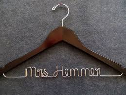 Wedding Dress Hanger The 25 Best Bridal Hangers Ideas On Pinterest Bridesmaid Dress
