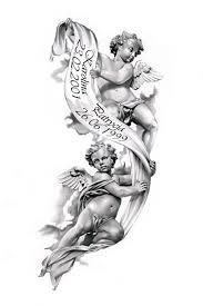 best 25 angels tattoo ideas on pinterest angel tattoo men