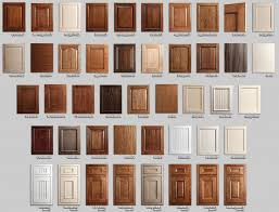 cabinet door styles kitchen cabinets