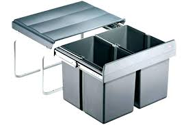 poubelle de cuisine poubelle de cuisine poubelle cuisine encastrable sous evier poubelle