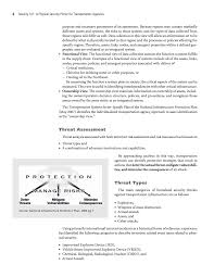 chapter 1 risk management and risk assessment security 101 a