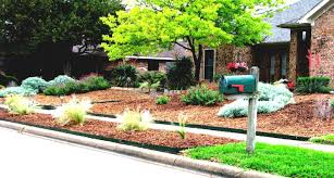 Landscaping Around House by Front Yard Landscaping Ideas Ranch House