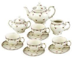 vintage tea set antique tea cups ebay