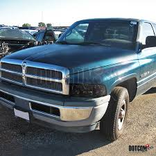2001 dodge ram headlights 1994 2001 dodge ram 1500 2500 3500 1pc headlights smoke driving