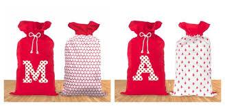 santa sacks christmas giving tradition special delivery with santa sacks