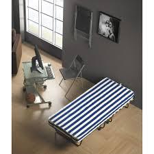 materasso eliocell letto pieghevole jamaica materasso in eliocell e rete a doghe di