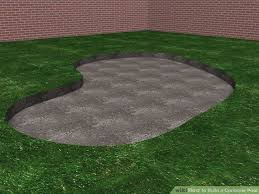 Cost Of Putting A Pool In Your Backyard by How To Build A Concrete Pool 7 Steps With Pictures Wikihow