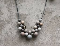 wood beads necklace images 301 best wooden bead necklaces bracelets accessories and crafts jpg