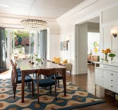 Big Area Rug How Big Area Rug Dining Room Table Rugs For Astonishing With