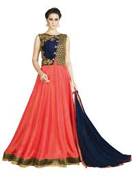 party wear dress online party wear navy blue dress apnastyle in