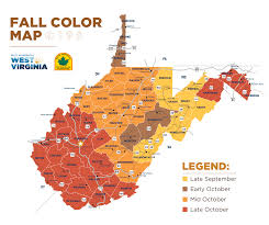 Show Me A Map Of West Virginia by Best Of Fall In West Virginia Wild Wonderful West Virginia