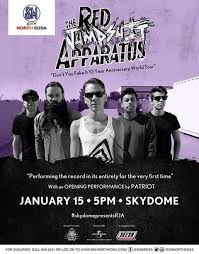 the jumpsuit apparatus don t you it the jumpsuit apparatus live in manila 2016 philippine concerts