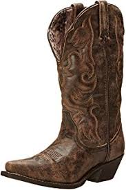 buy womens cowboy boots canada amazon com laredo s access boot sports outdoors