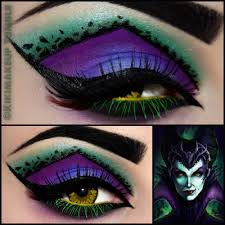 glam inspiration maleficent 12