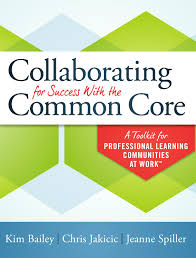 collaborating for success with the common core by solution tree