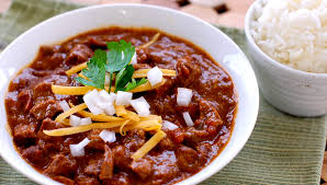 cuisine texane chili con carne cook it texan chili style or don t cook